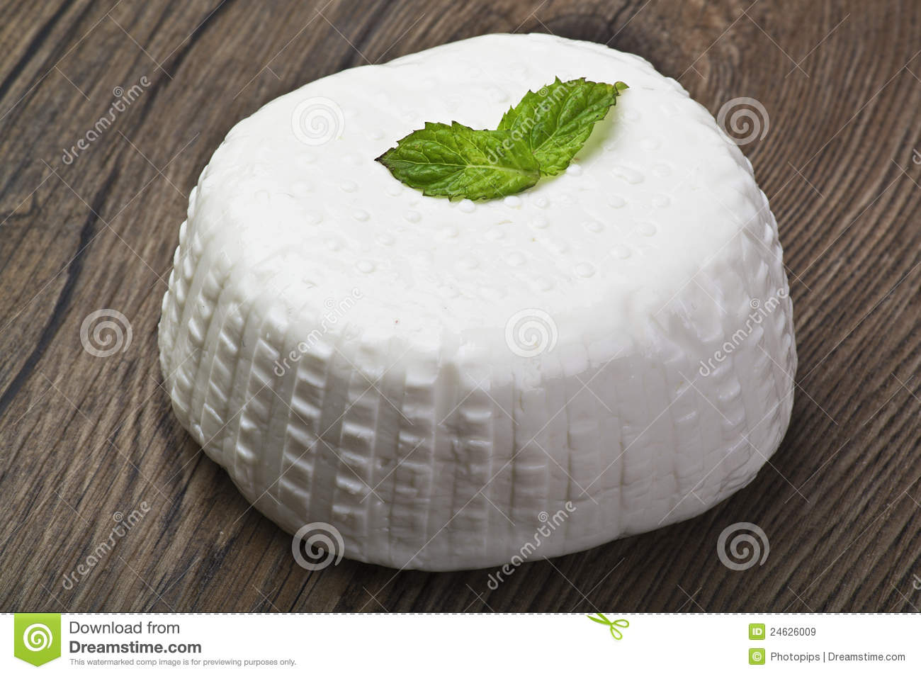 Fresh cheese