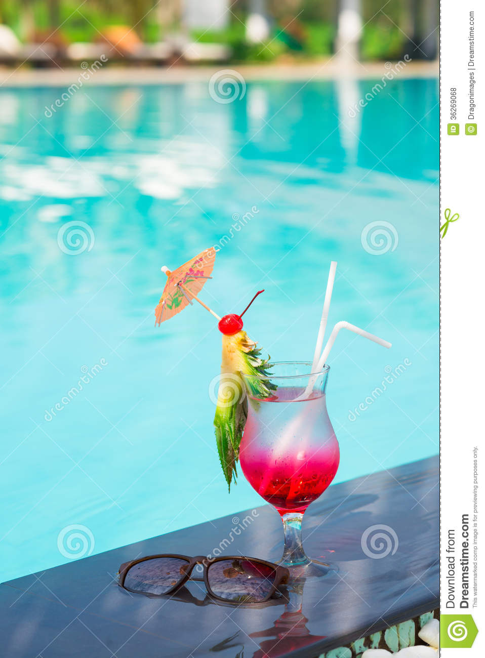 Fresh Cocktail Royalty Free Stock Photos Image 36269068