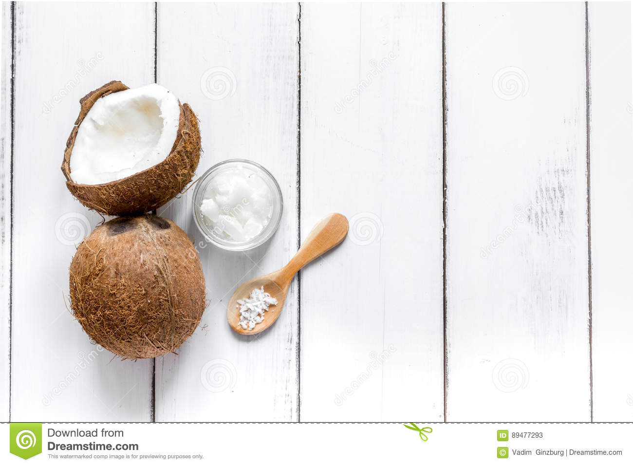 how to make coconut oil from fresh coconut