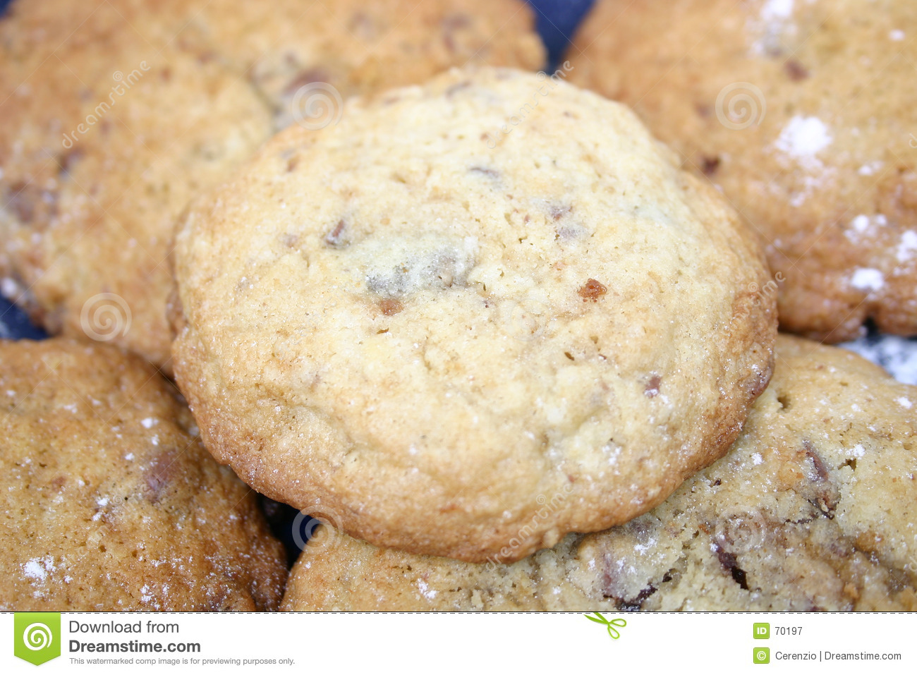 fresh cookies royalty free stock photography image 70197