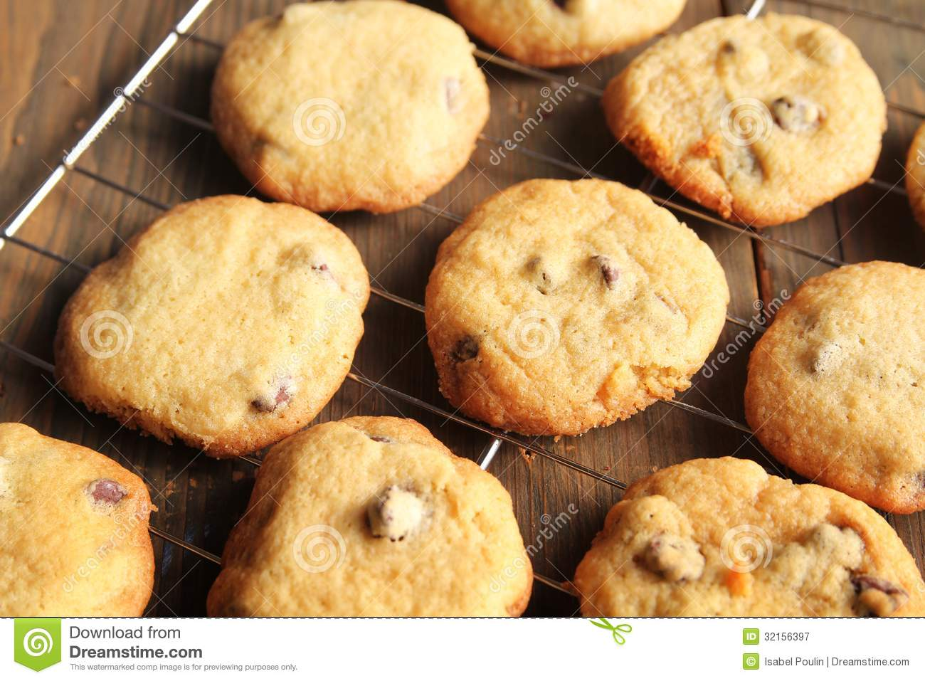 fresh cookies royalty free stock photography image 32156397