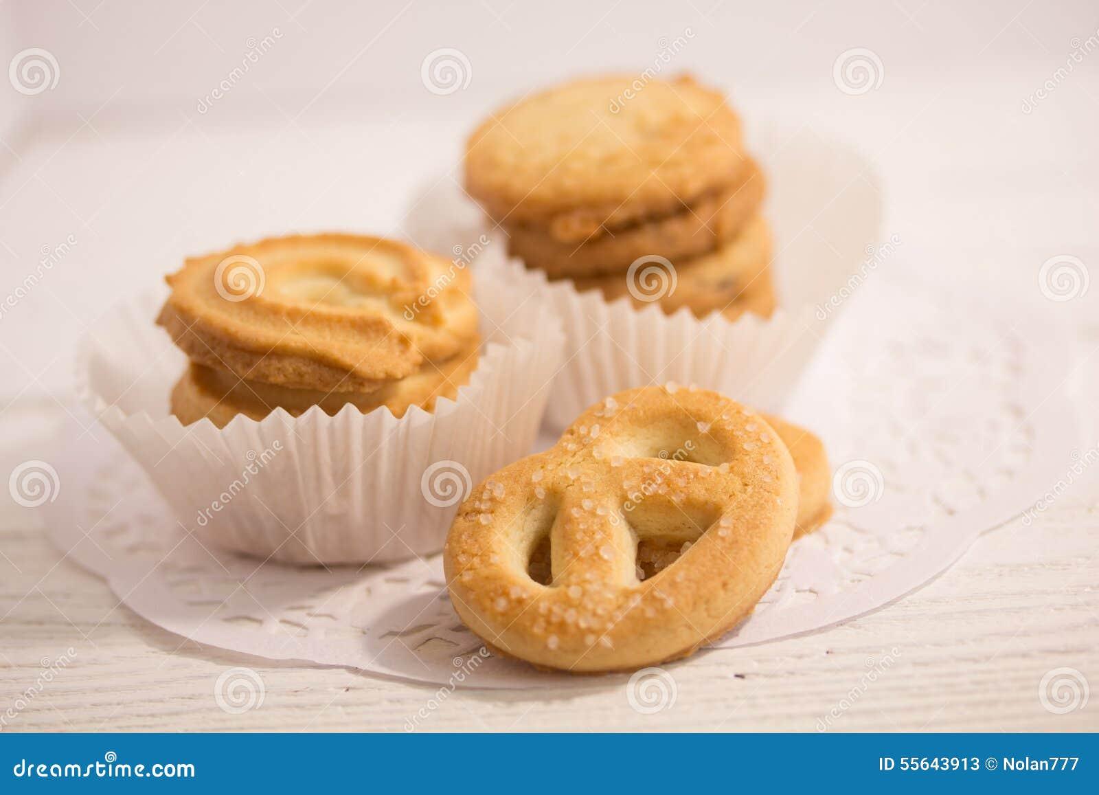 fresh cookies stock photo image 55643913