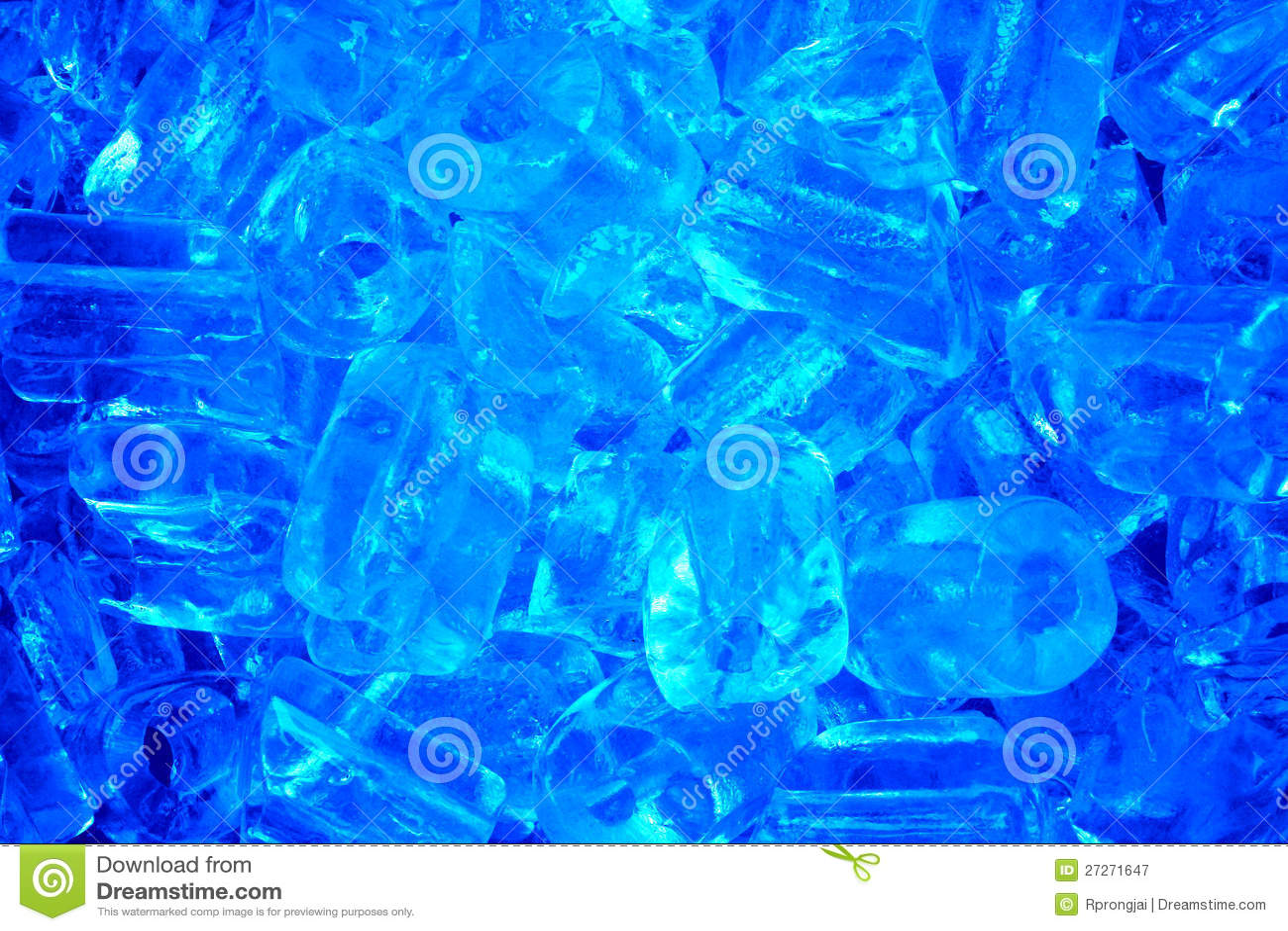 Fresh Cool Ice Cube Stock Image. Image Of Happy, Freeze