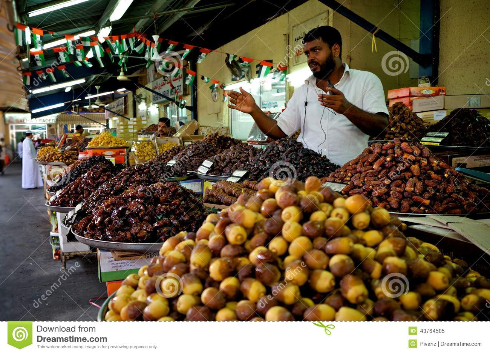 Dubai Food Festival Dates