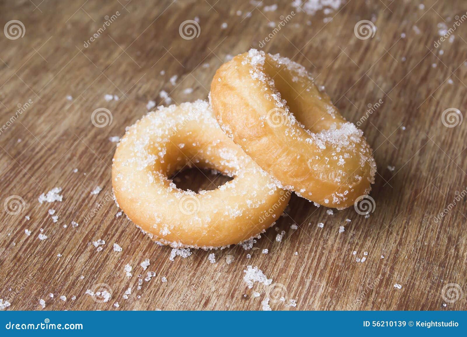 Homemade Doughnut Making Business