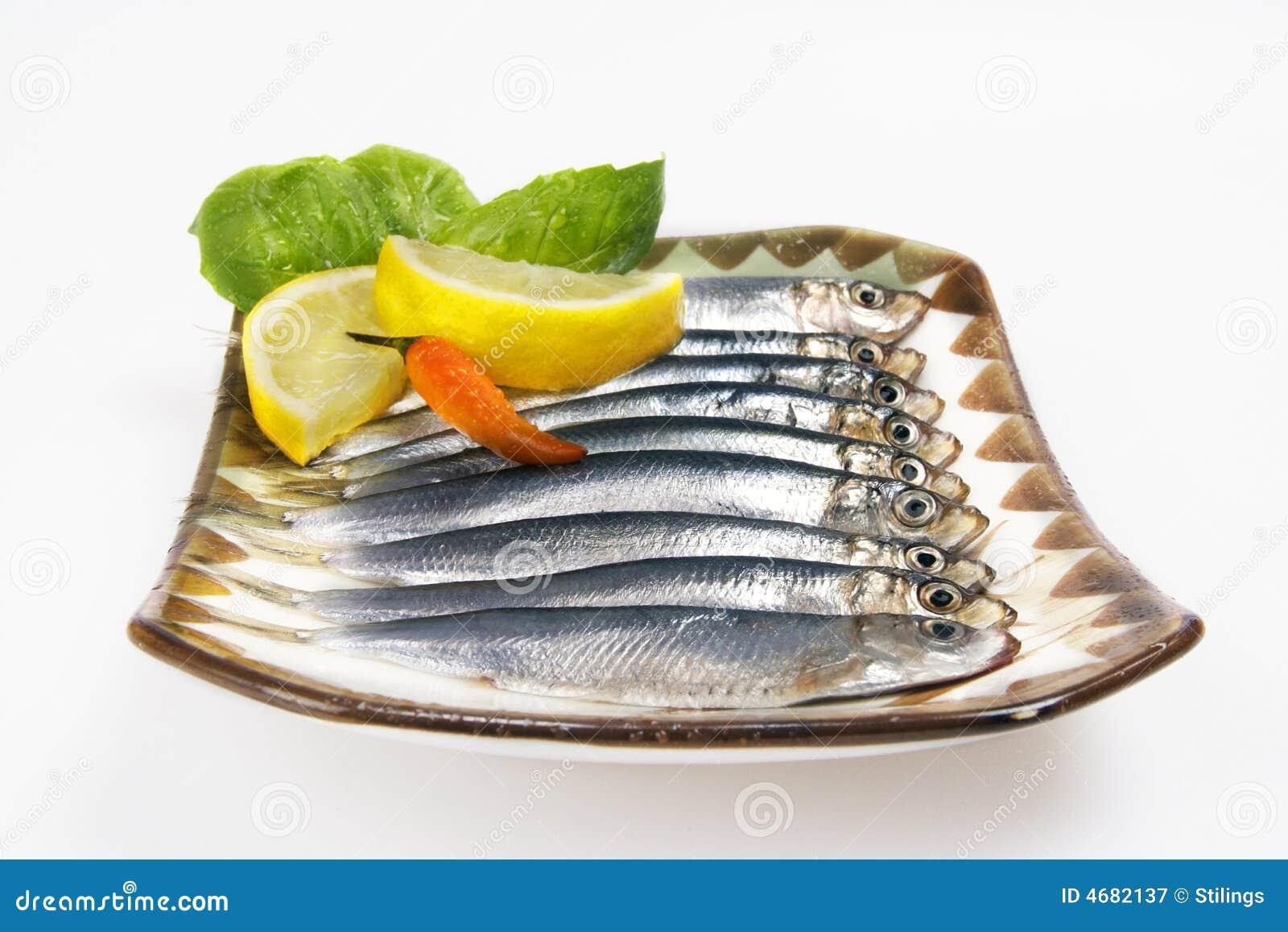 Fresh Fish Dinner Royalty Free Stock Photography - Image ...