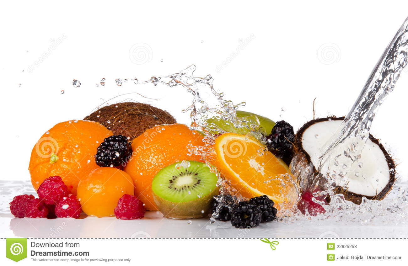 Fresh Fruit Stock Photo Image Of Ripe Liquid Apple