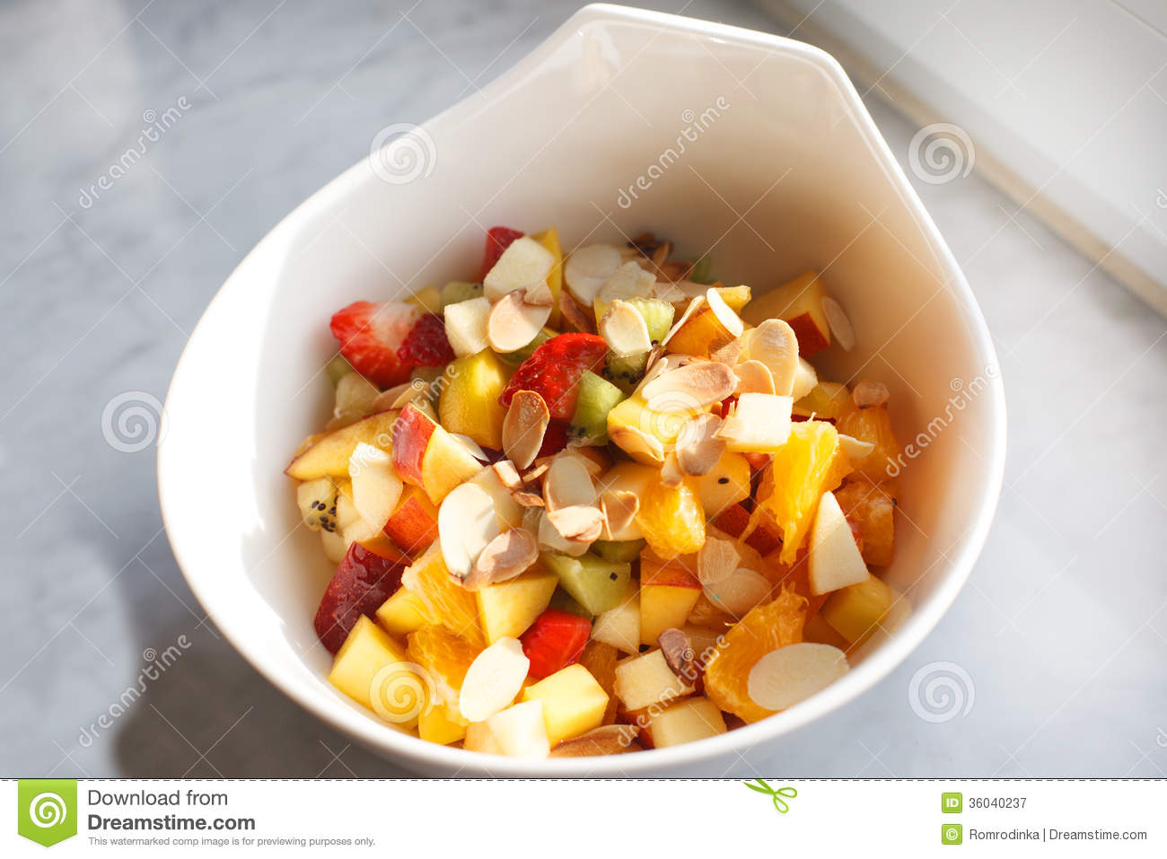 fruit salad for breakfast healthy healthy fruit and nut bars