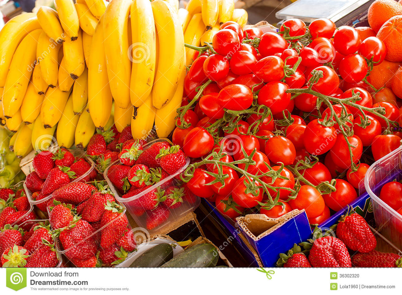 is tomato a fruit or a vegetable fresh fruit