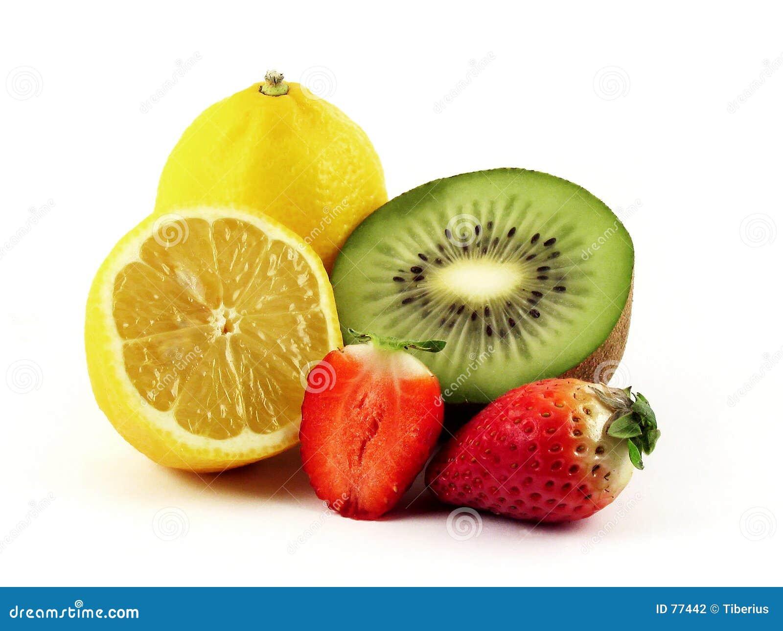 Fresh Fruits Stock Pho...
