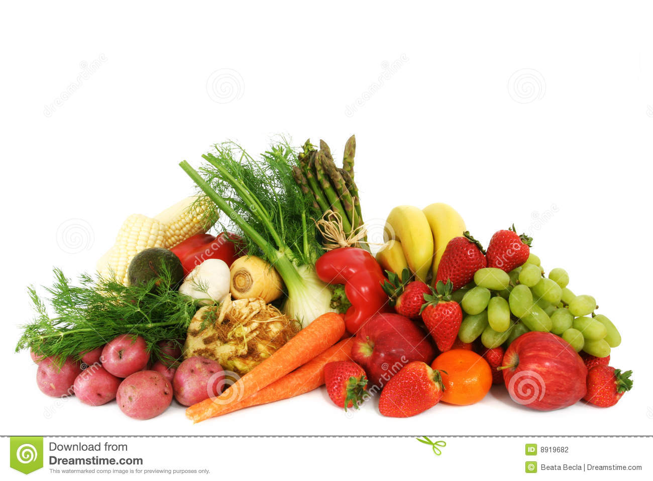 meat and fruit diet which fruits are healthy