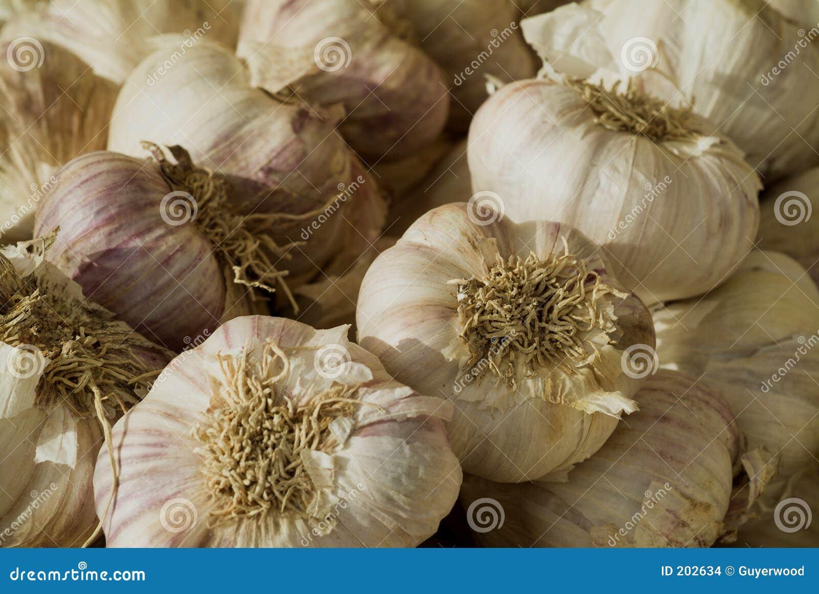 how to prepare fresh garlic cloves