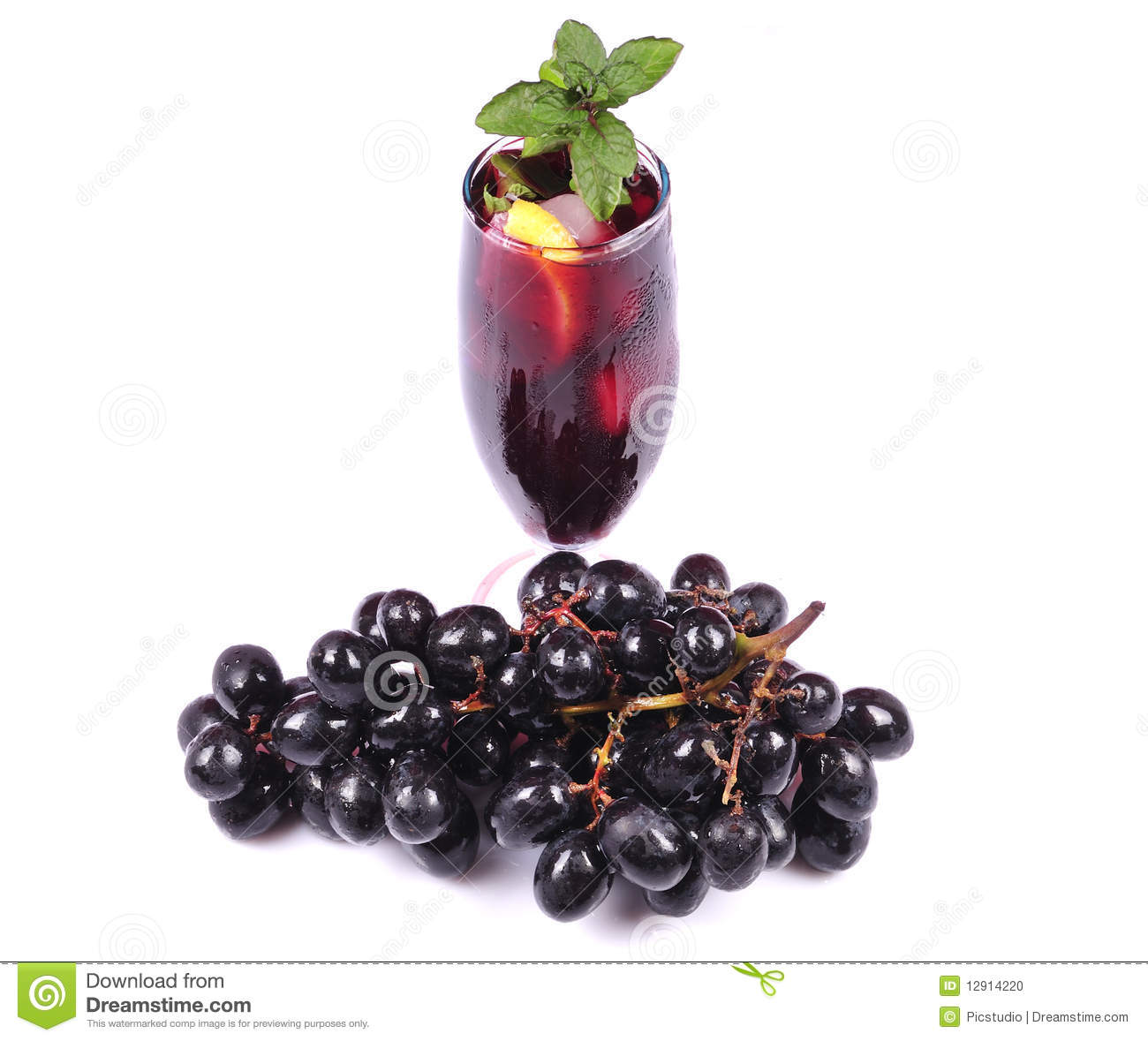 how to make wine from fresh grapes