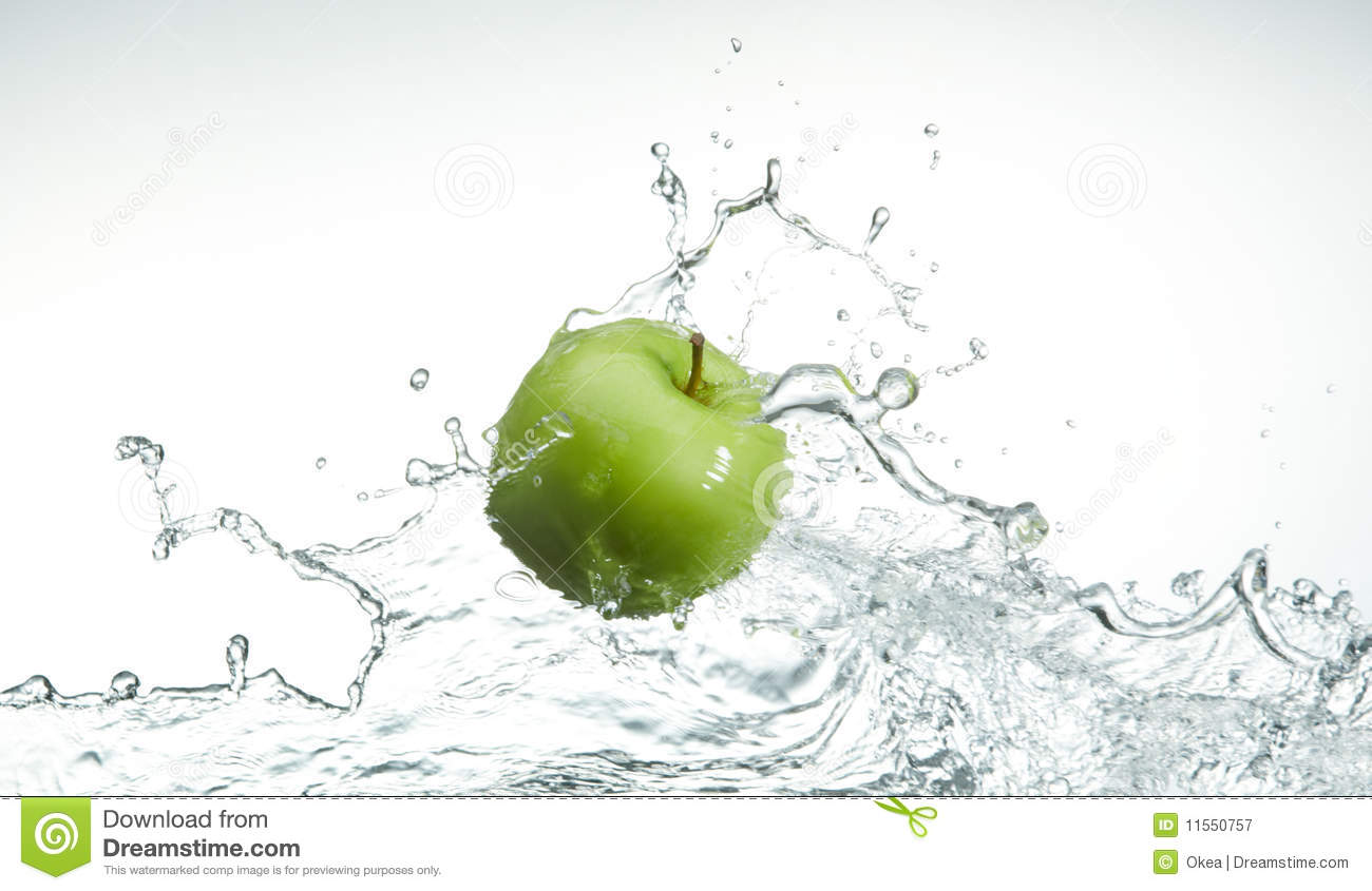 fresh green apple royalty free stock photography image rain boots free clipart rain gauge clipart free