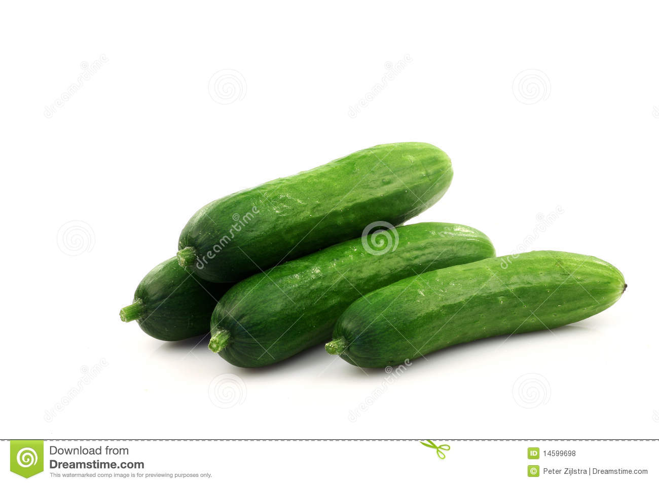 how to eat white cucumber