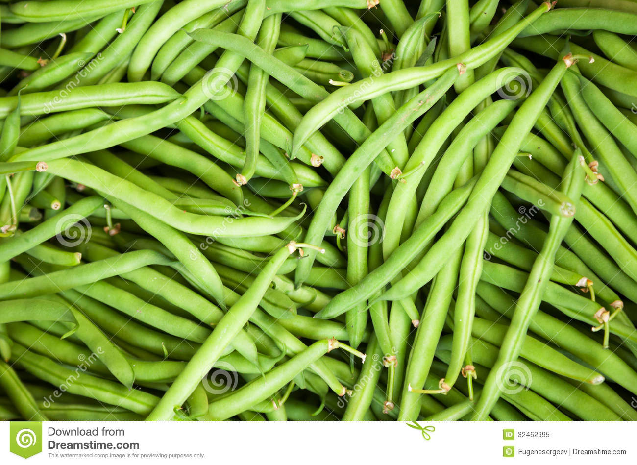how to french cut fresh green beans
