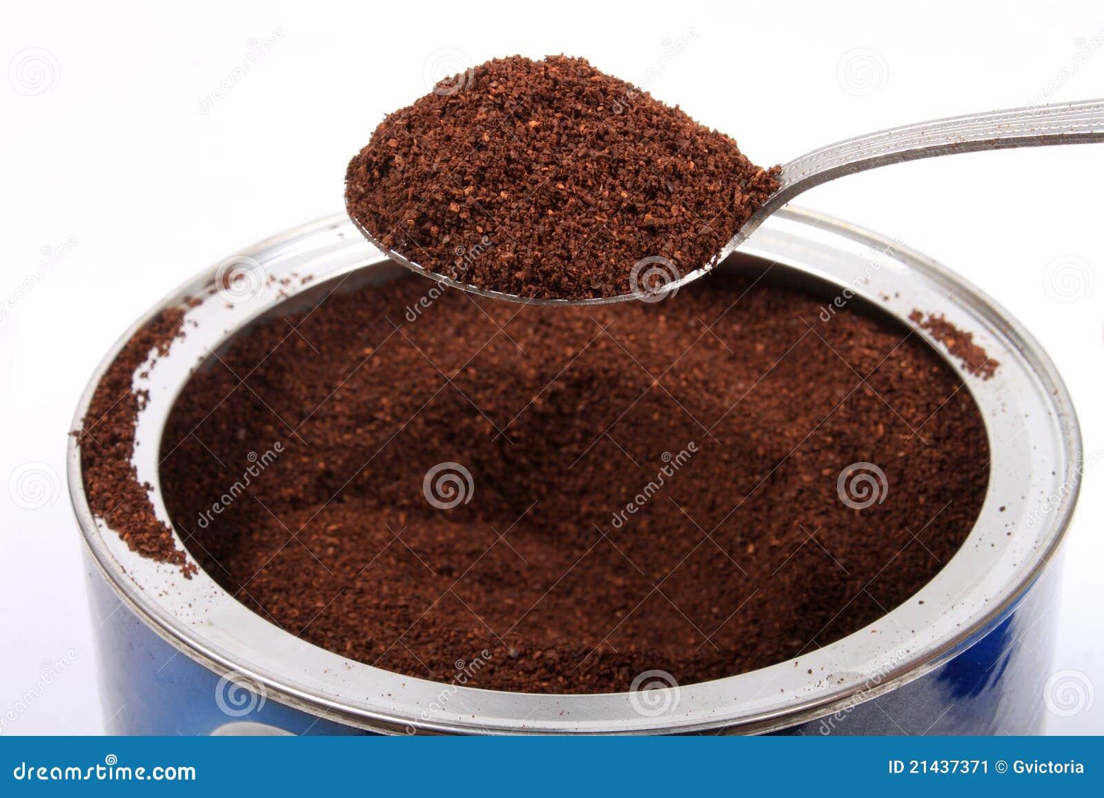 how to keep ground coffee fresh