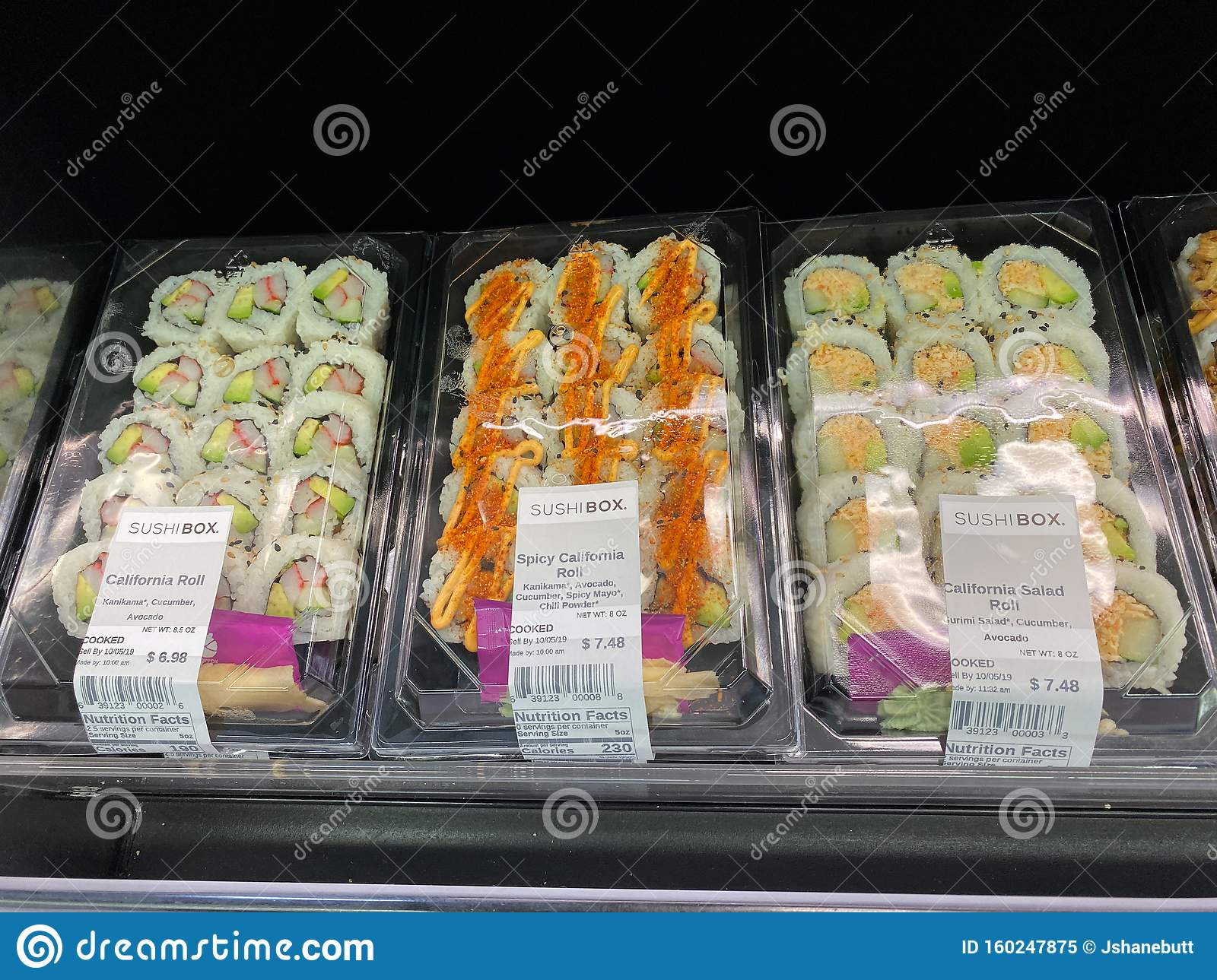 1 243 Sushi Store Photos Free Royalty Free Stock Photos From Dreamstime Calorieking provides nutritional food information for calorie counters and people trying to lose weight. https www dreamstime com fresh handmade sushi refridgerated aisle sams club grocery store ready to be purchased consumers orlando fl usa image160247875