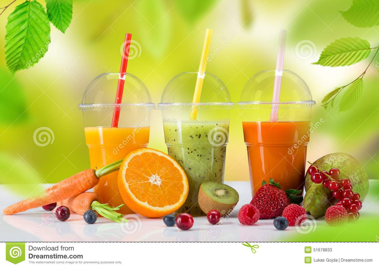 white fruit are fresh fruit juices healthy