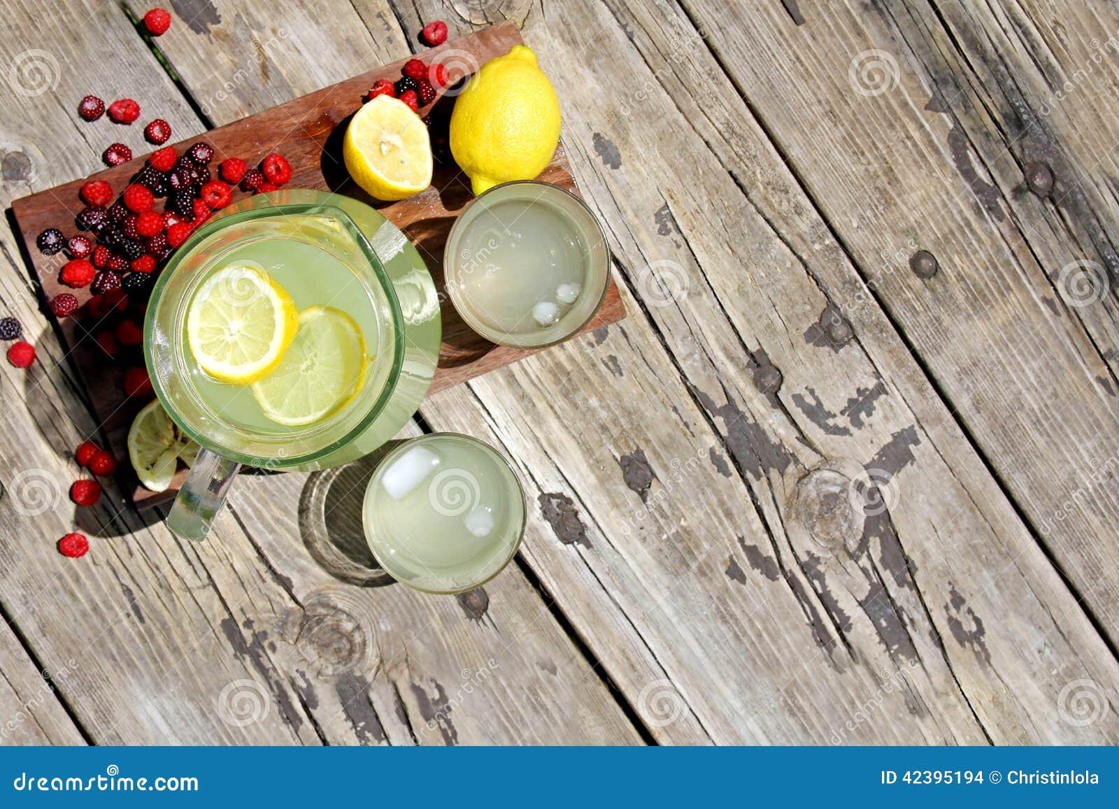 Picnic table background - Background Fresh Fruit Lemonade Picnic
