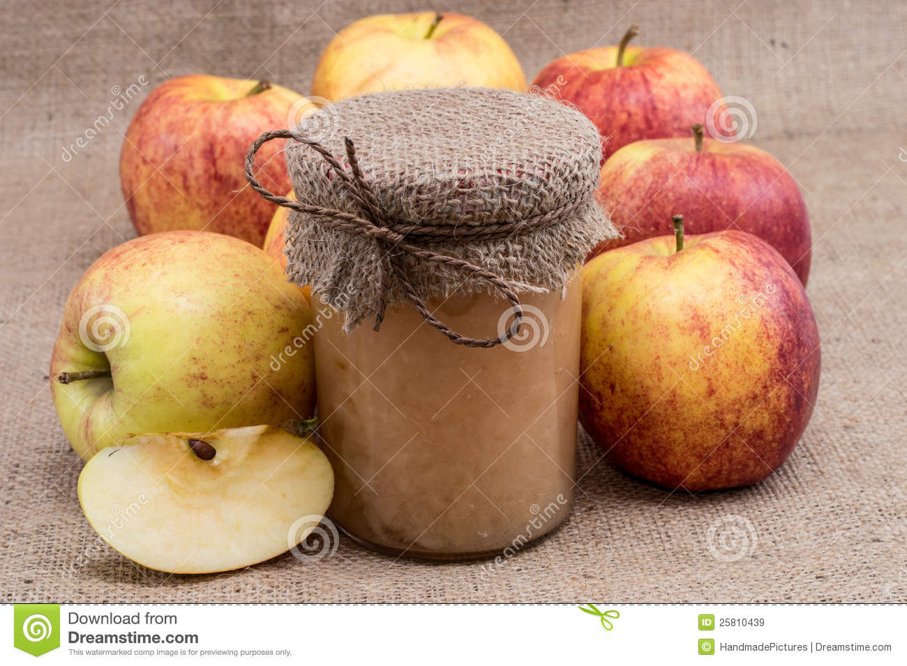 how to make applesauce from fresh apples