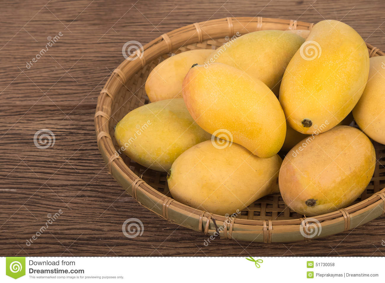 sale retailer best value lowest discount Fresh mango in the basket stock photo. Image of diet - 51730058