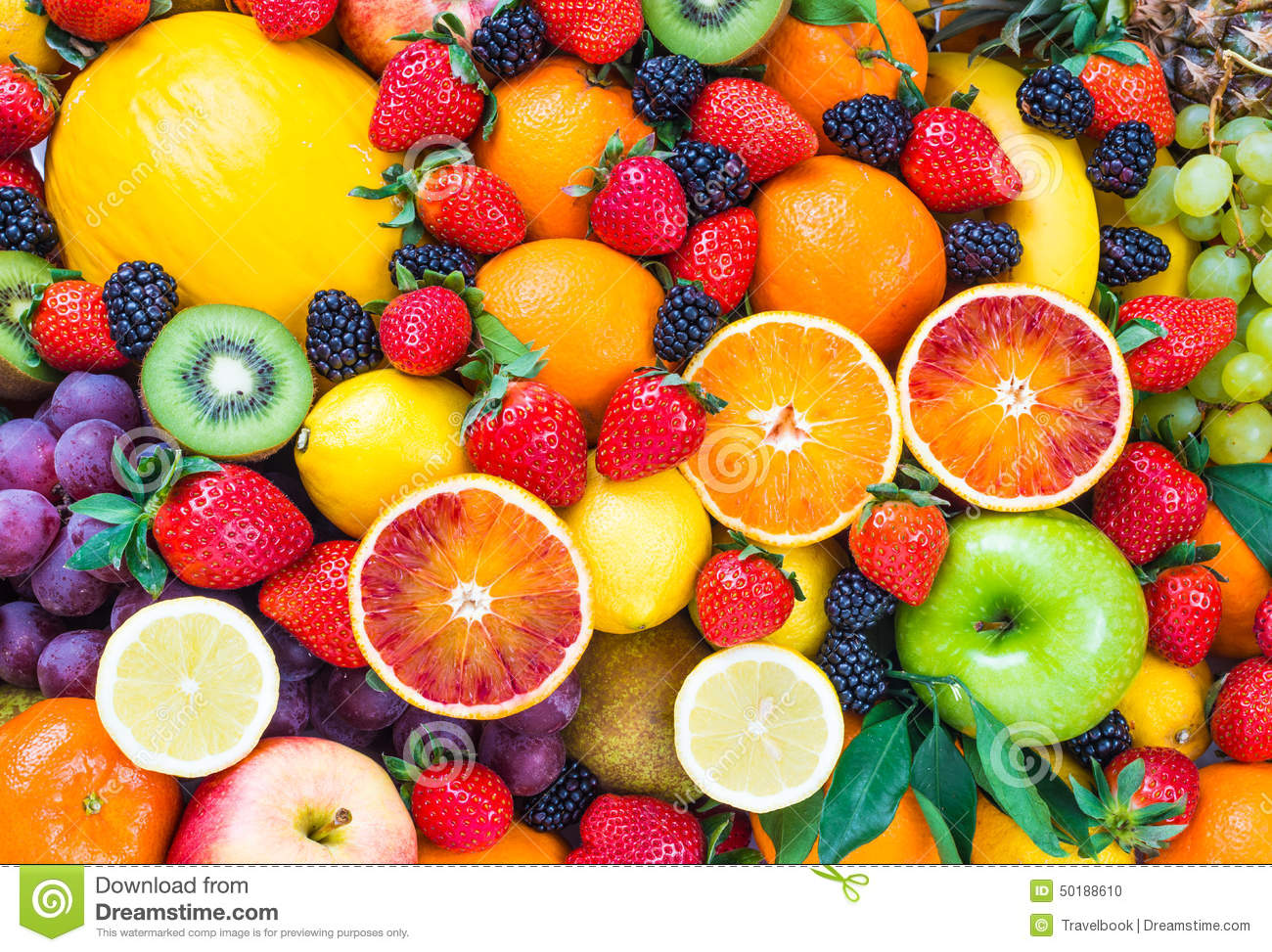 is fruit healthy for you mr fruit