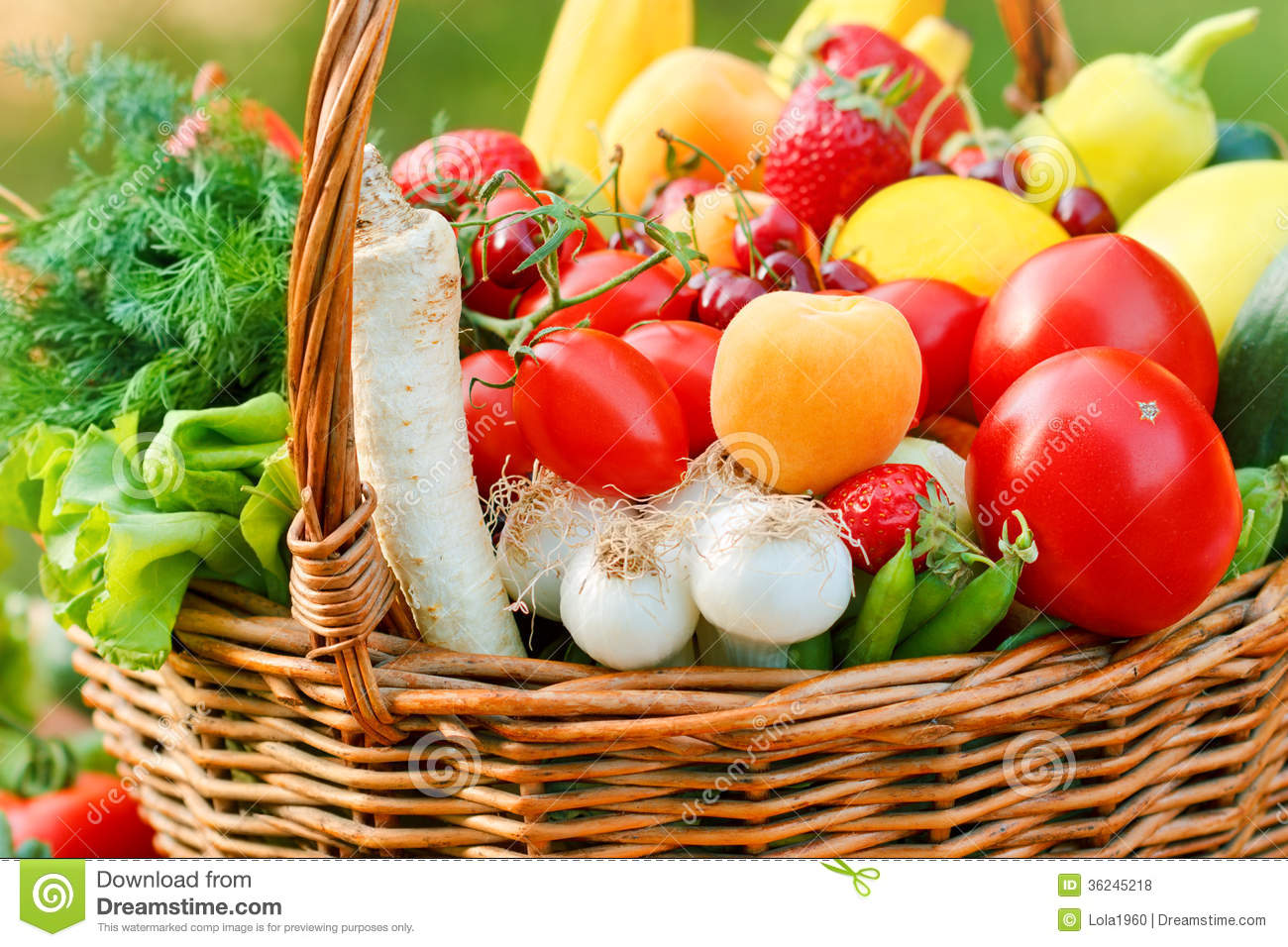 Superbe Fresh Organic Fruits And Vegetables