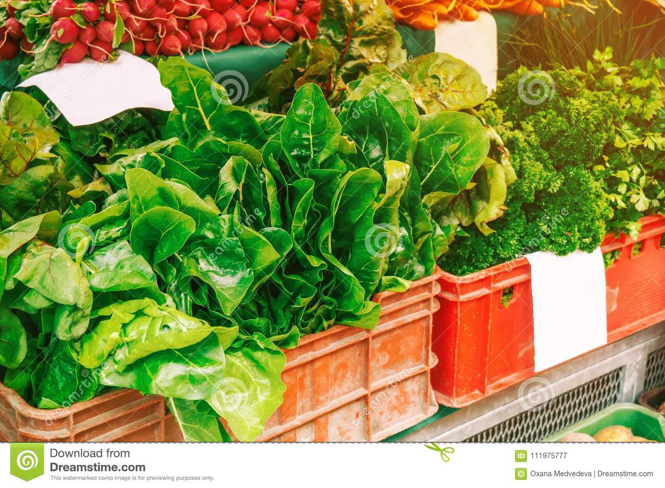 Production and sale of agricultural products: a selection of sites
