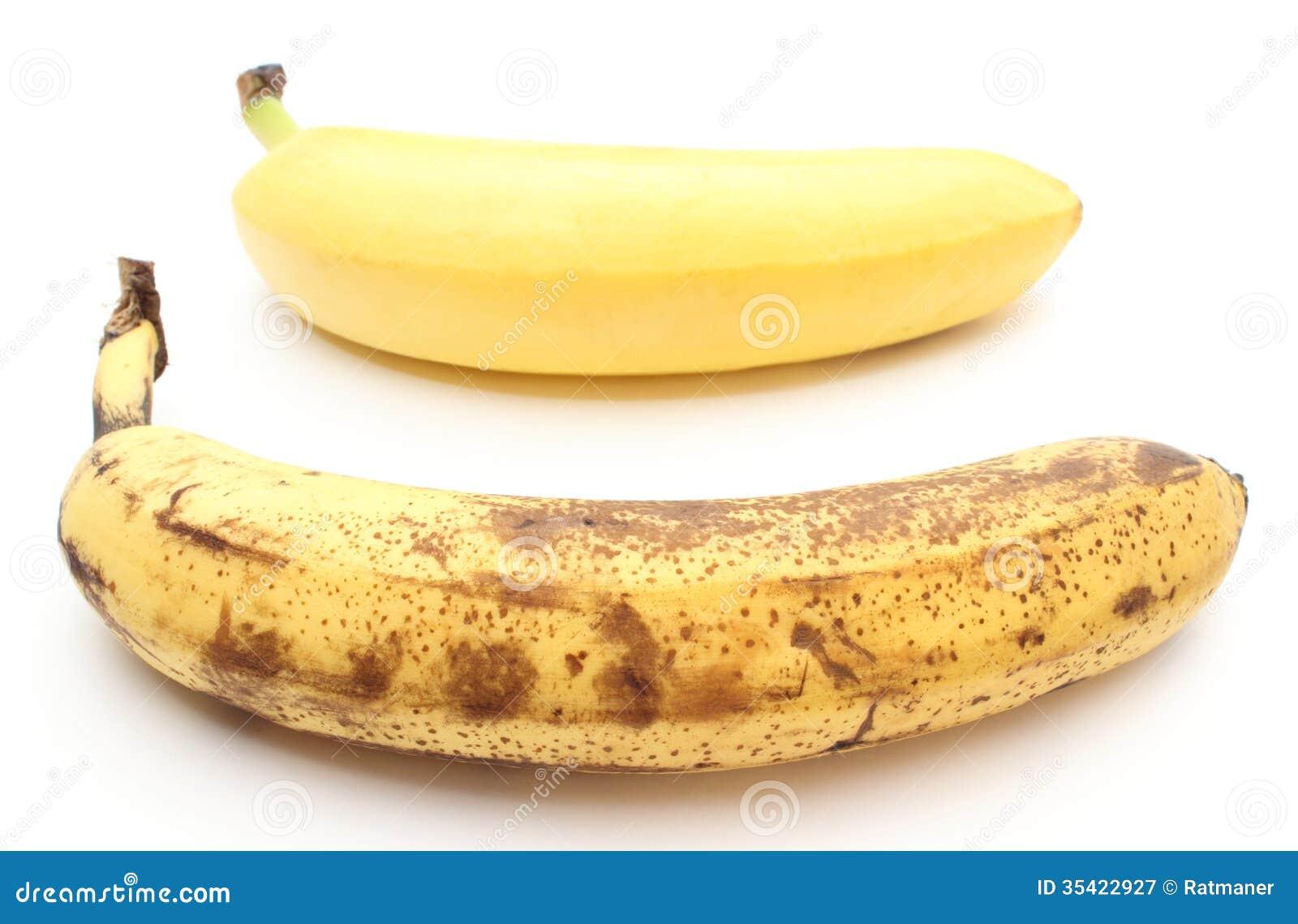 Two bananas up my fuck holes 8