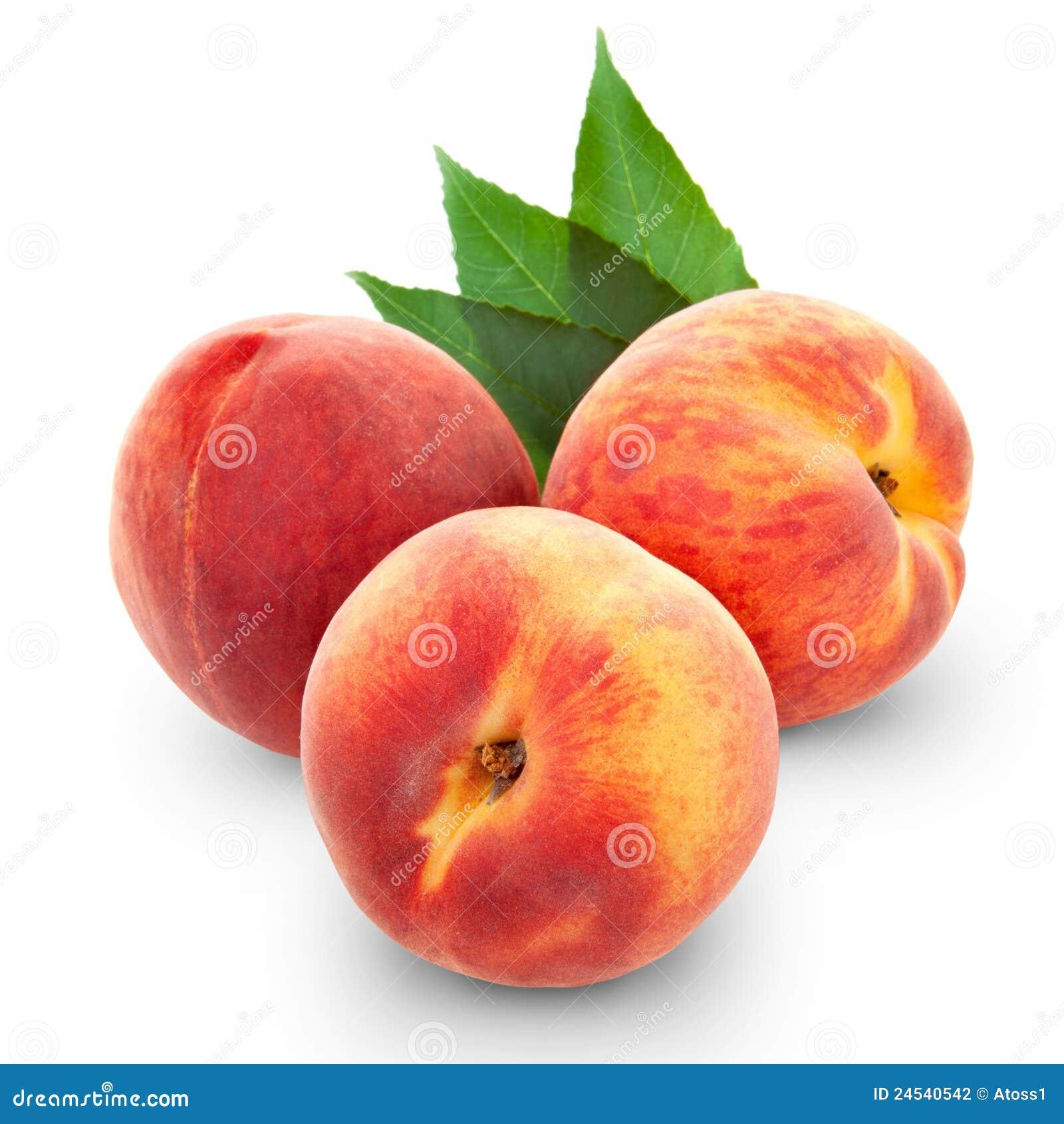 how to keep cut peaches fresh