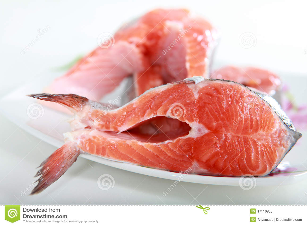 Fresh piece of fish stock photo image 17110850 for Piece of fish