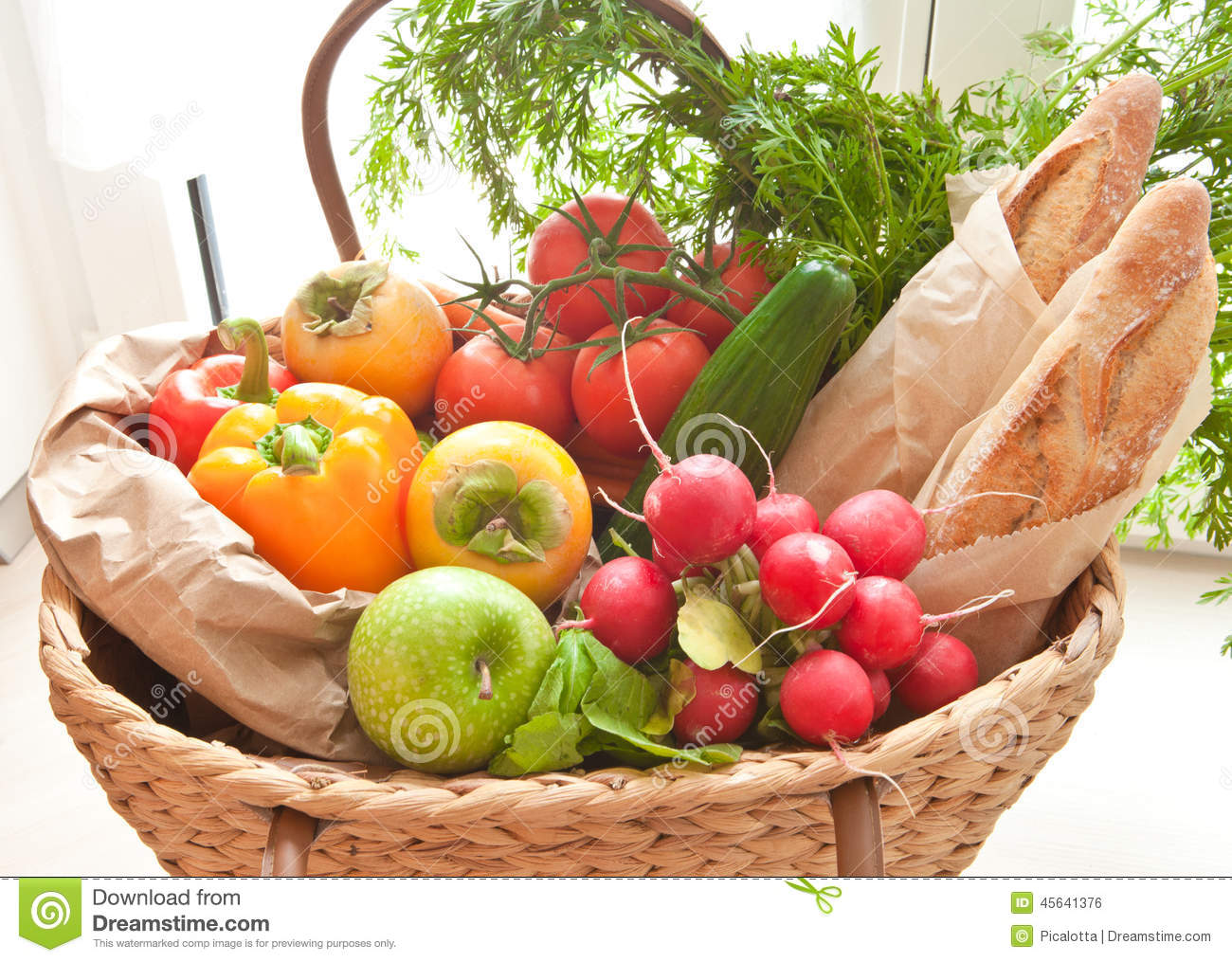fresh produce market business plan
