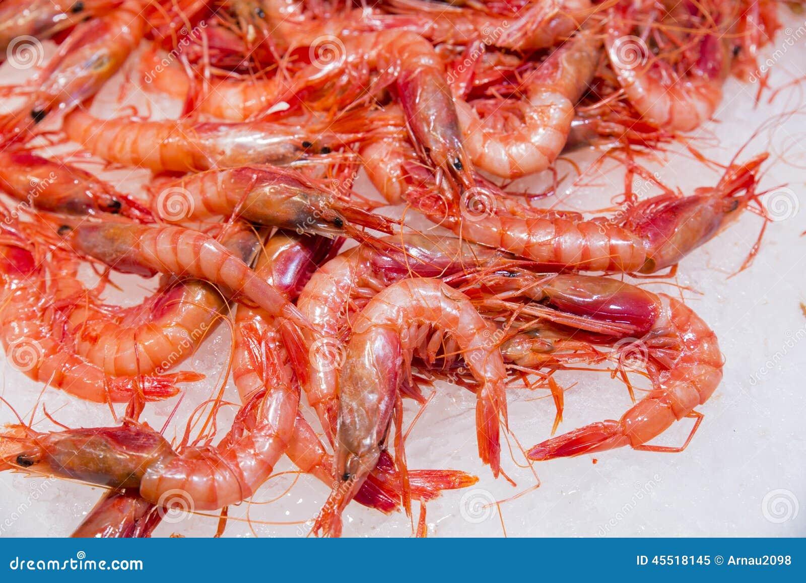 how to buy fresh prawns