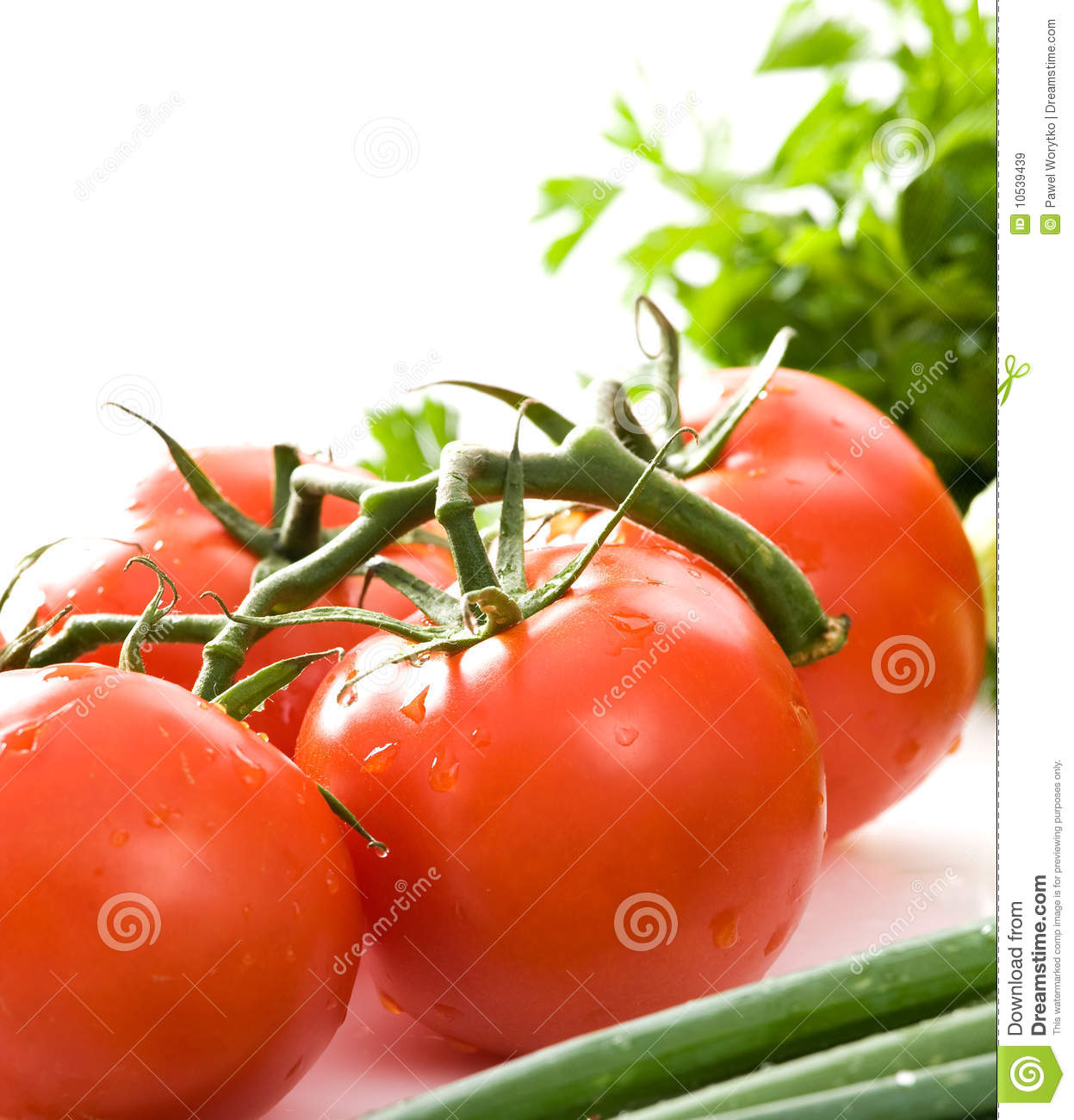 Fresh, Red Tomatoes Royalty Free Stock Images - Image ...