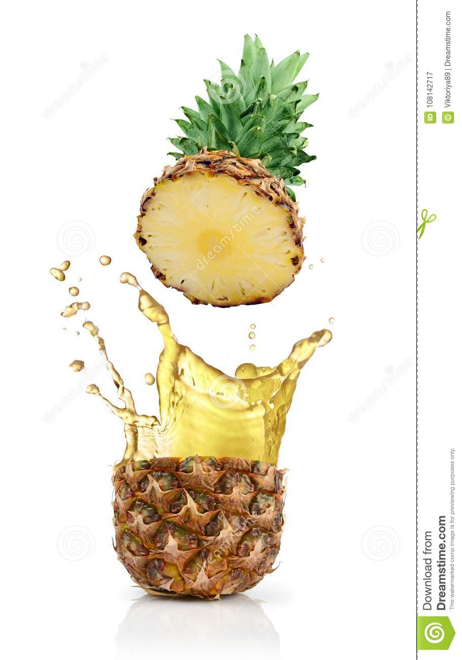 how to tell when to cut a pineapple