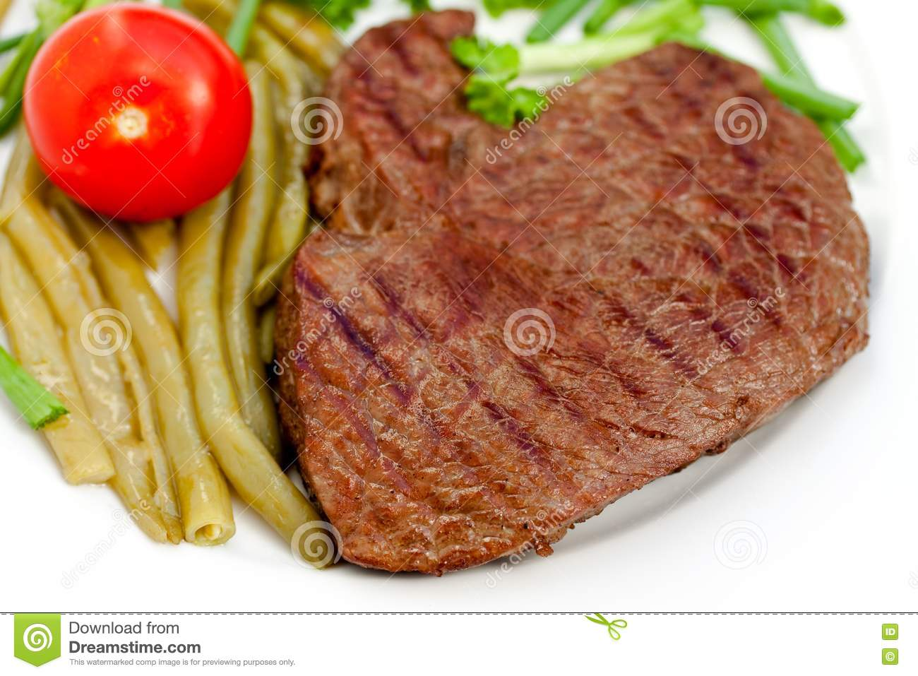 how to cook sirloin steak strips
