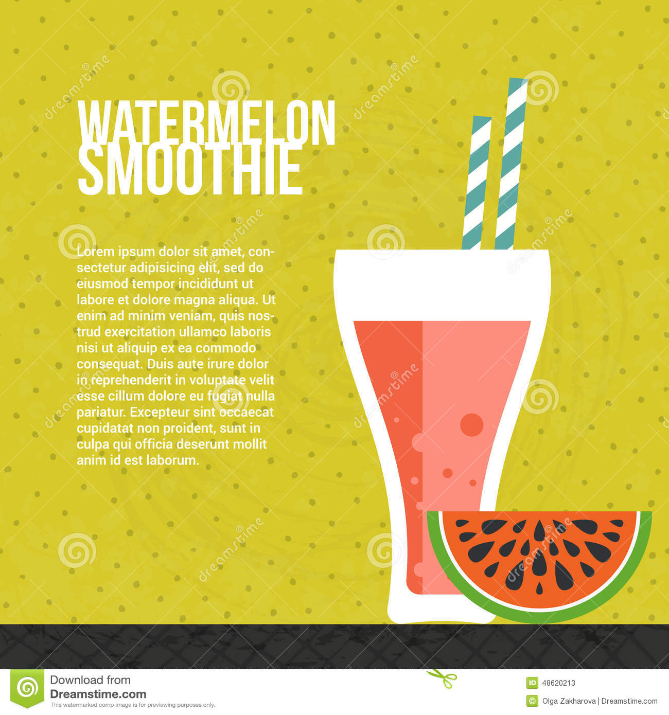 fresh smoothie stock vector image of drink energy fresh