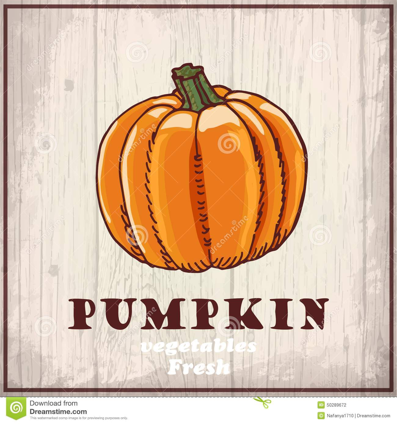 vintage pumpkin clip art - photo #32