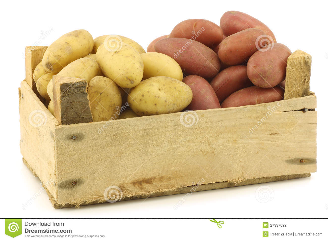 how to cook small yellow potatoes