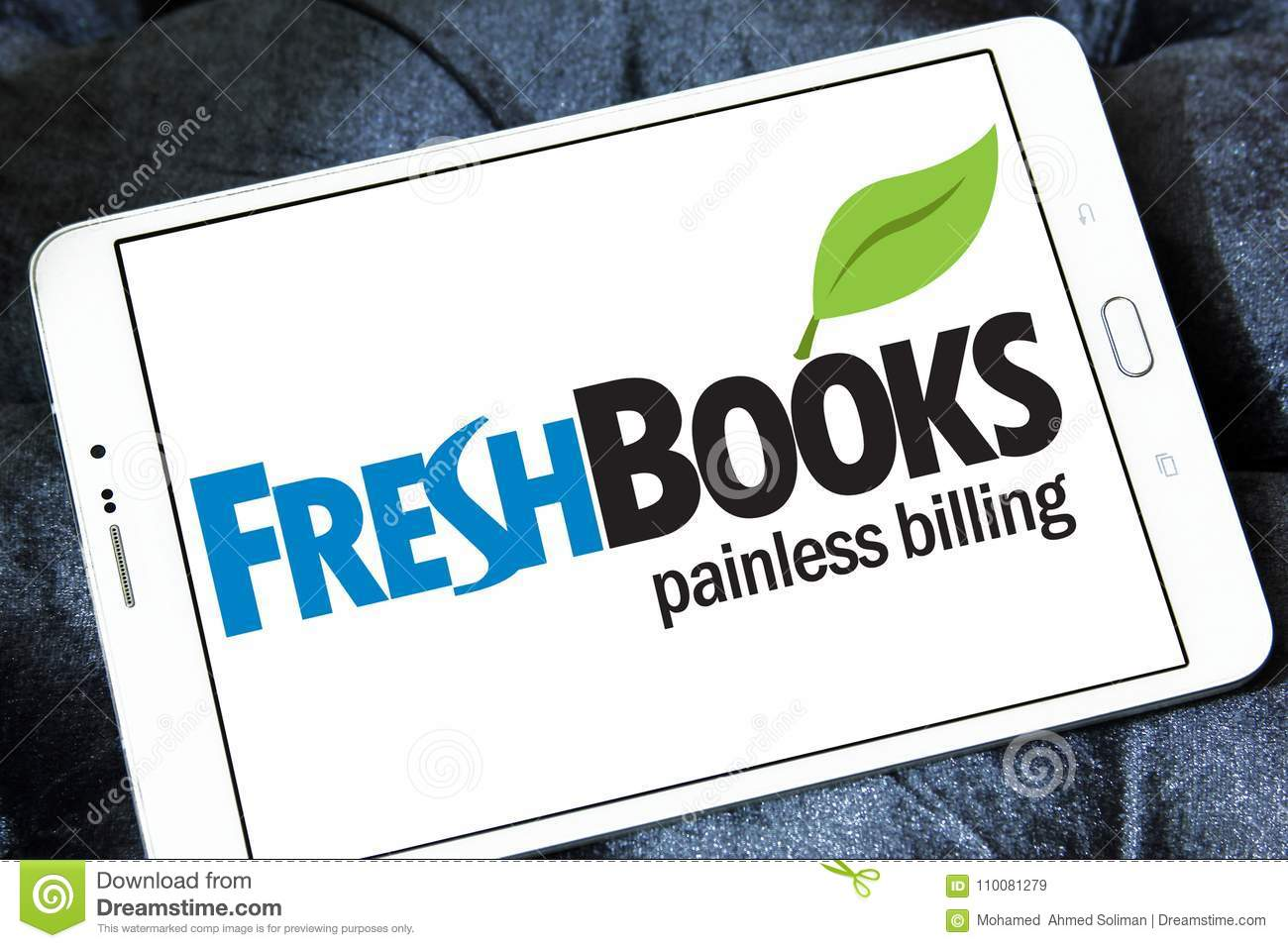 The Greatest Guide To Freshbooks Logo
