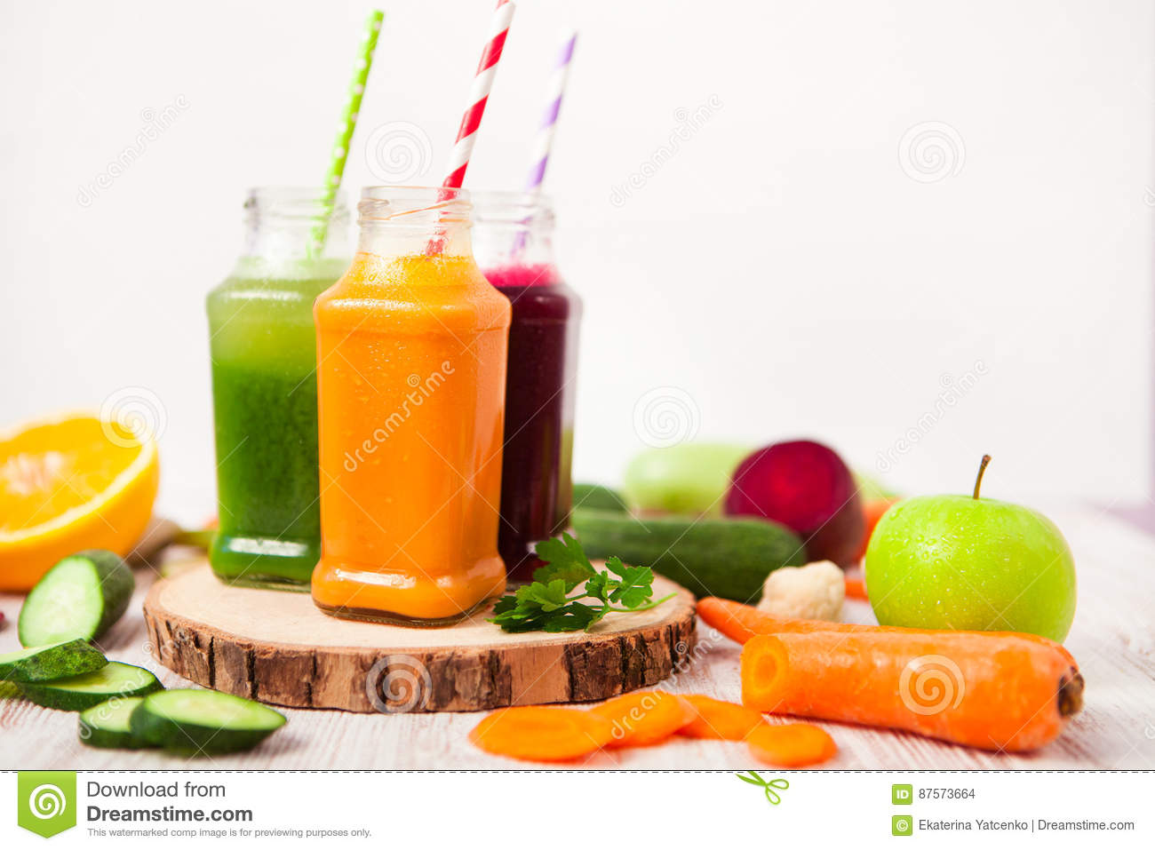 What juices are useful