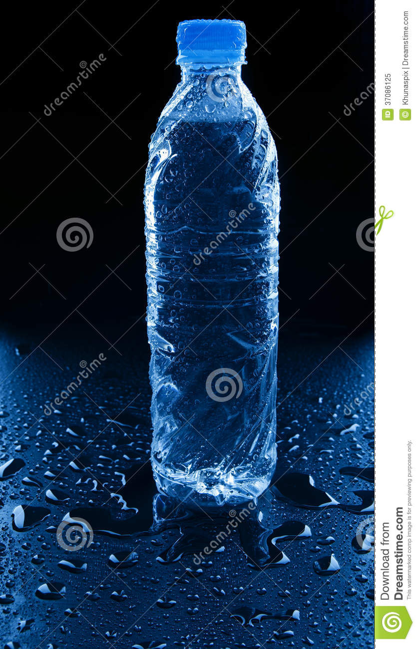 freshness of drinking water on wet floor use for healthy life food and drink refreshing beverage and cool liquid