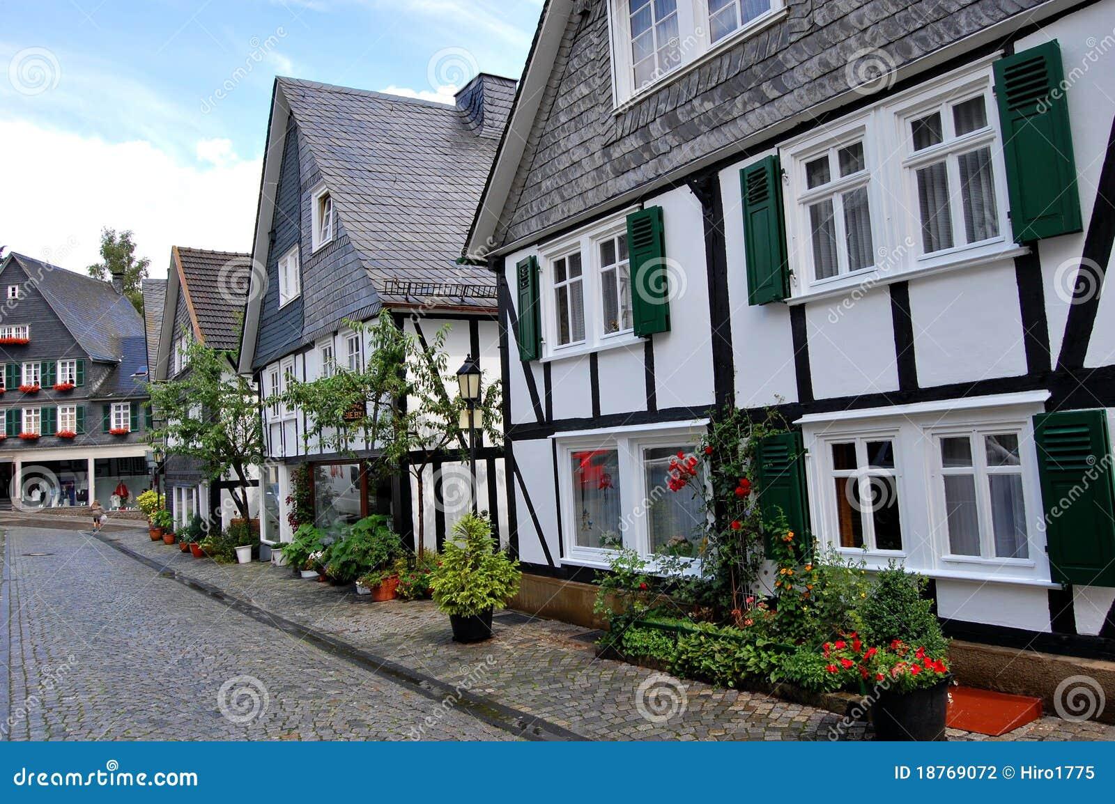 Freudenberg, Alemanha