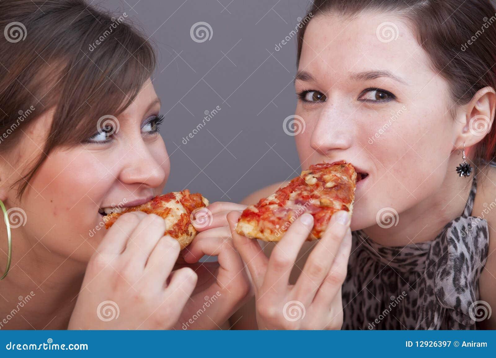 Blondine Fickt Pizzajungen Und Die Pizza