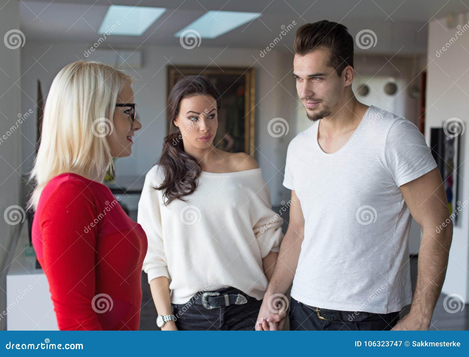 Untreue während der Datierung