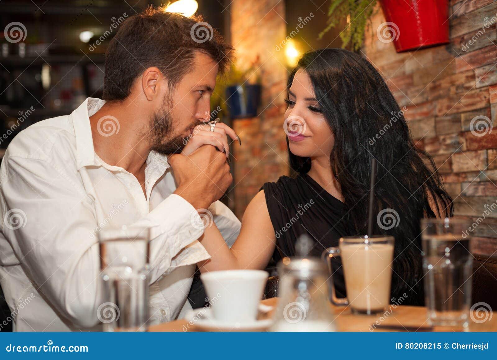 Dating-Konzerthafen
