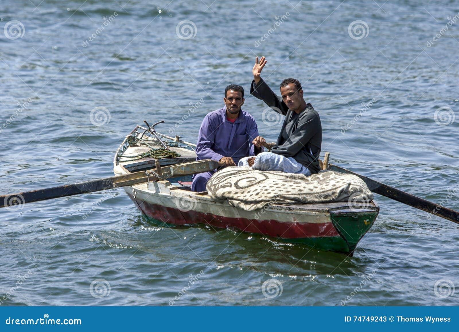 ägyptische männer