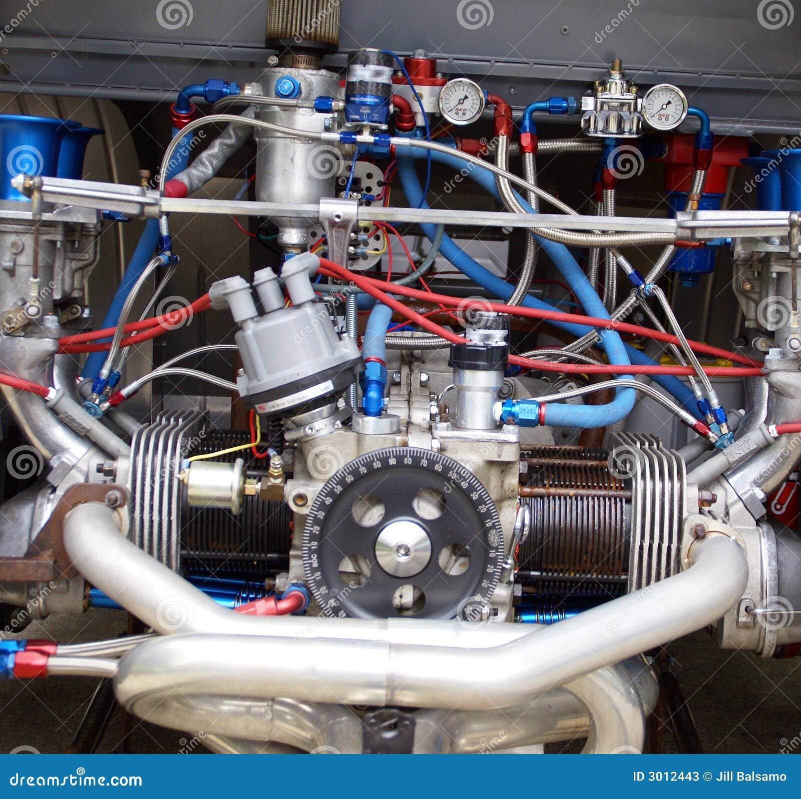 Fricción que compite con el motor
