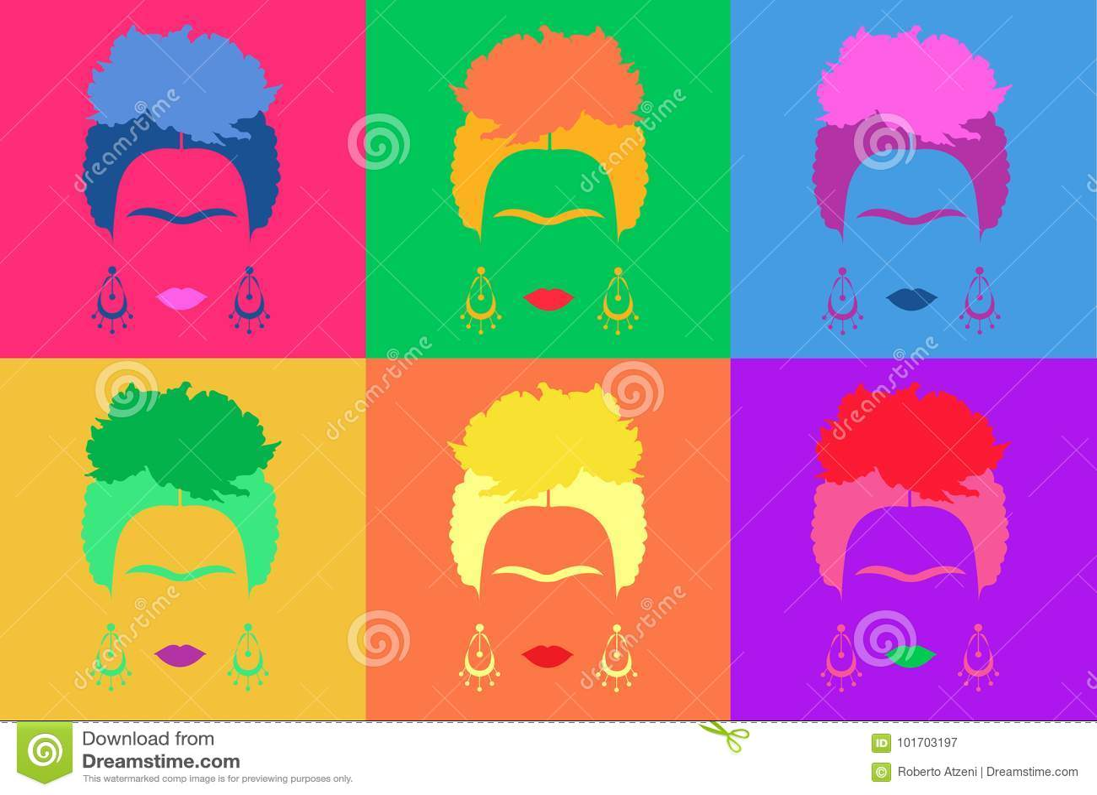 Hairstyles dreadlock for women